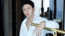 Word Of Honour star Zhang Zhehan files police report over privacy invasion
