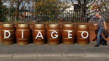 Britain's Diageo offers to raise stake in China's Sichuan Shuijingfang