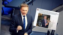 Kreuze: Söder feiert neue Verordnung –Lindner vergleicht ihn mit Erdogan