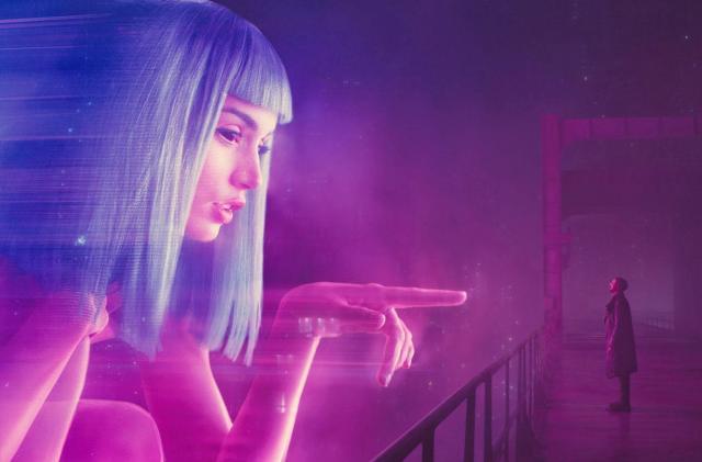 'Blade Runner 2049' trailer teases the replicant dilemma