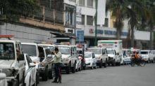 El primer tanquero iraní llega al puerto de una refinería en Venezuela