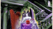 Sink Your Teeth Into Applebee's $1 Vampire This October