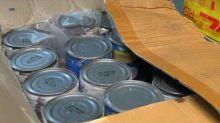 Australian Police Seize Liquid Meth in Cans of Coconut Milk