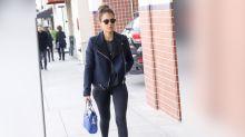Street Style |Copiamos el look de Jessica Alba: sport y chic al mismo tiempo