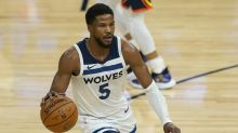 Timberwolves G Malik Beasley suspended 12 games for assault rifle incident