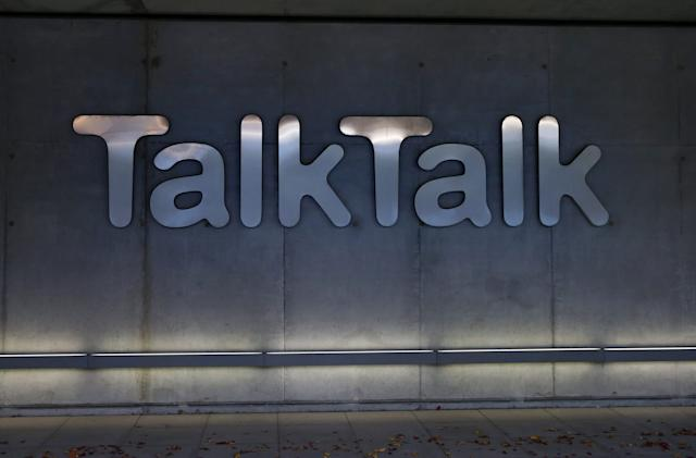 Two men admit involvement in the TalkTalk 2015 hack