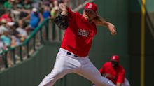 Detroit Tigers sign ex-MLB lefty Robbie Ross, three others to minor-league contracts