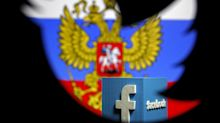 Twitter Bans Russia Today, Sputnik From Buying Advertising