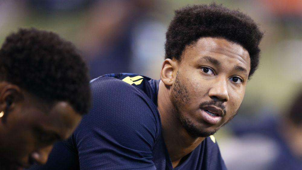 NFL Draft: Myles Garrett's mom has great response to Warren Sapp's criticism