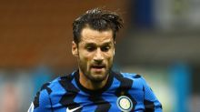Candreva saluta l'Inter: offerta monstre della Sampdoria. Un altro nerazzurro verso la cessione