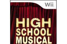 High School Musical brings karaoke, microphone to Wii