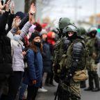 Belarusian authorities shut down dozens of charities in bid to eradicate remnants of dissent