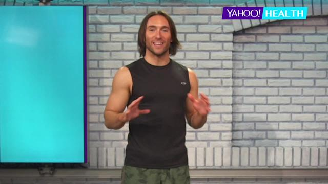 Fit It In: Never Skip This 2-Minute Warm-Up