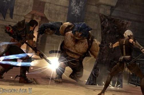 BioWare's Laidlaw: DA2 'Legacy' DLC is a response to fan complaints