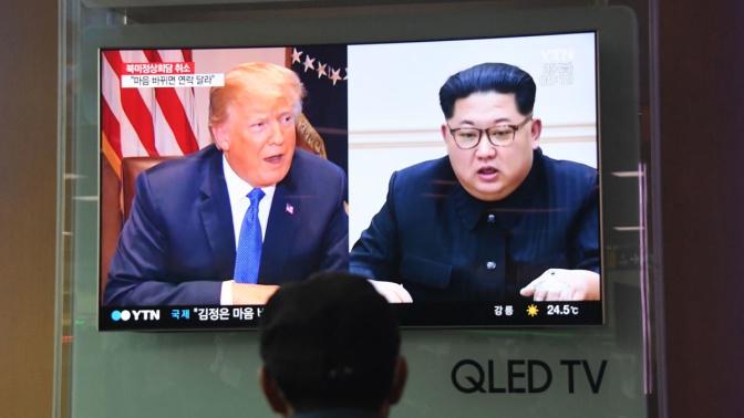 Failed Trump-Kim summit a bitter lesson for White House