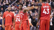 Raptors make time for development in victory over Hornets