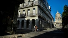 US sanctions London-based Cuban bank
