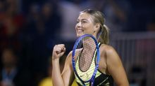 Maria Sharapova Talks About Her Return to Tennis After Doping Scandal