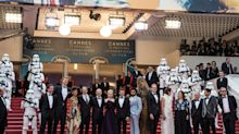 "Die Highlights der ""Solo: A Star Wars Story""-Premiere in Cannes"