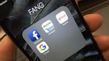 After Netflix plunge, Wall Street analysts forecast just tame returns ahead for the once high-flying FANG group