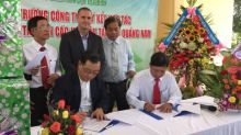 Kraig Biocraft Laboratories Subsidiary Prodigy Textiles Signs Agreements for Mulberry Production