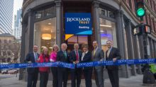 Rockland Trust Opens First Retail Branch in Downtown Boston