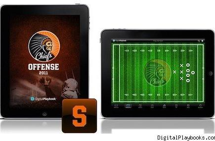 How the iPad changed the NFL