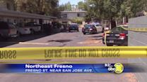 Drive-by shooting injures 2 children near San Jose Ave.