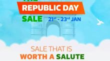Flipkart Republic Day Sale begins; the best deals on electronics