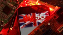 Pompeo to Britain: Look again at Huawei 5G decision
