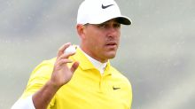 'Don't understand': World No.1 fumes in ugly British Open drama