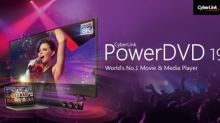 Announcing PowerDVD 19, the World's No. 1 Media Player, Now With 8K Video Playback Support
