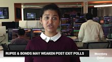 Rupee May Remain Under Pressure Ahead Of State Election Results