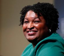 Stacey Abrams says she 'absolutely' plans to run for president