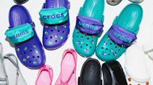 Former Rent the Runway exec joins Crocs board