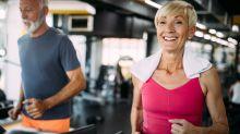 Vida longa: saiba o que a musculação pode fazer por um corpo mais velho
