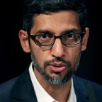Google CEO Reacts To Possible U.S. Antitrust Probes Into Tech Giant
