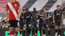 Brentford send Southampton crashing out of Carabao Cup as Bees upset Premier League opposition