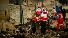Iran Jet Crash Leaves Mystery With Probe Curbed by Tensions