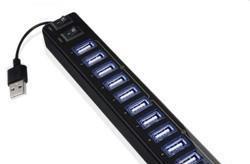 Friday Favorite: Satechi 12-port USB Hub