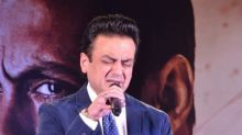 Adnan Sami gives an epic reply after Twitter trolls him over uninstalling Snapchat