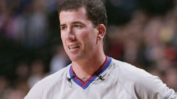 Inside Donaghy's NBA game-fixing conspiracy