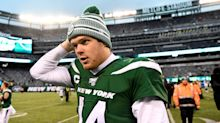 Sam Darnold's 10 best games with the New York Jets