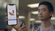 Ebay's HeadGaze lets motor-impaired users navigate the site with head movements