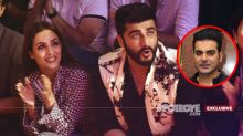 Malaika Arora's Driver Leaks Details Of Her Personal Life With Arjun Kapoor To Arbaaz Khan, Gets Sacked