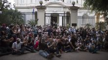 Artists say Cuba government agrees to dialogue, tolerance