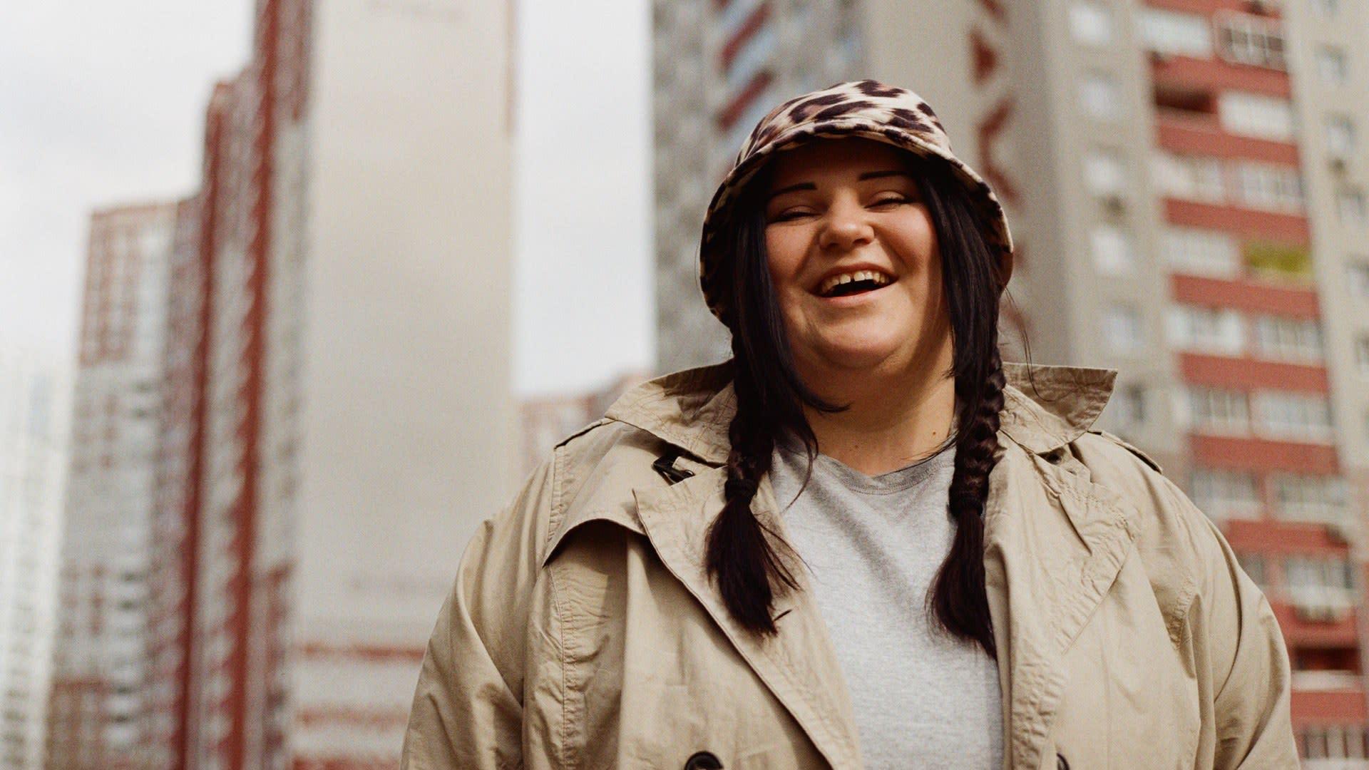 Meet Alyona Alyona, Ukraine's Most Unlikely Rap Star