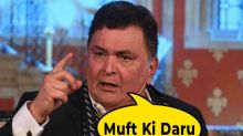 Rishi Kapoor INSULTS Journalists, Allegedly Asks Them To Leave An Event!