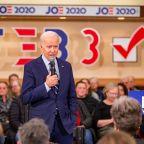 Joe Biden-Bernie Sanders' argument on Social Security spills into final sprint for Iowa