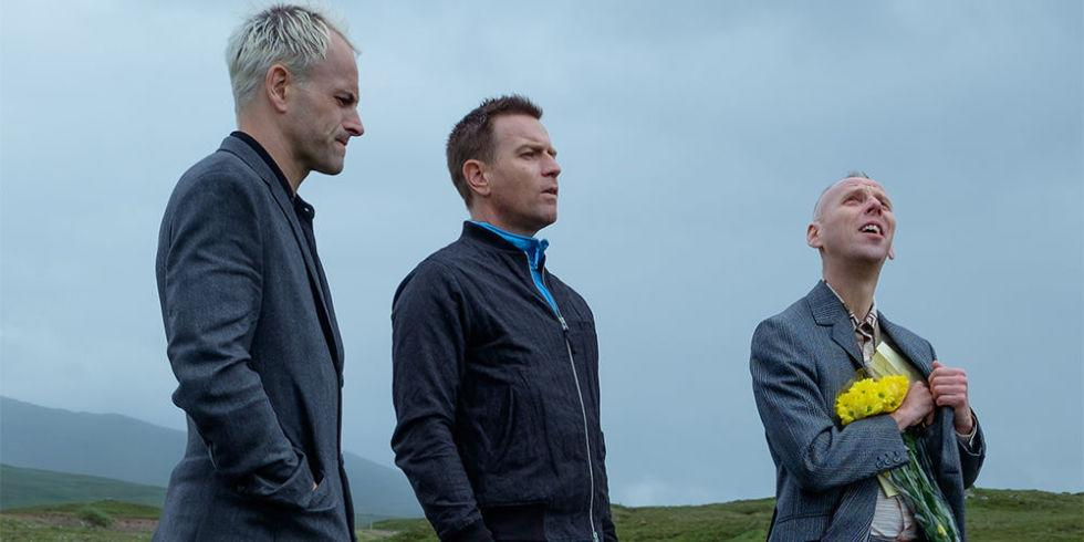 an analysis of trainspotting a british film starring ewan mcgregor It is said that trainspotting is not a british film at all the movie starring ewan mcgregor film analysis trainspotting.